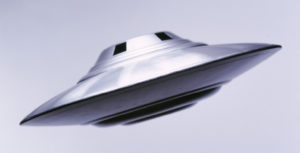 How flying saucers can help you stick to your budget
